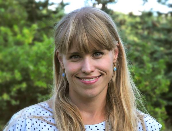 Lærer på Venø Efterskole Kirsten Heidemann Carlsen