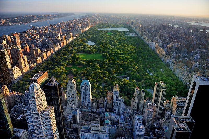 Efterskole med rejse til New York